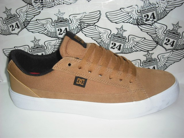 DC Lynnfield S Shoes Timber