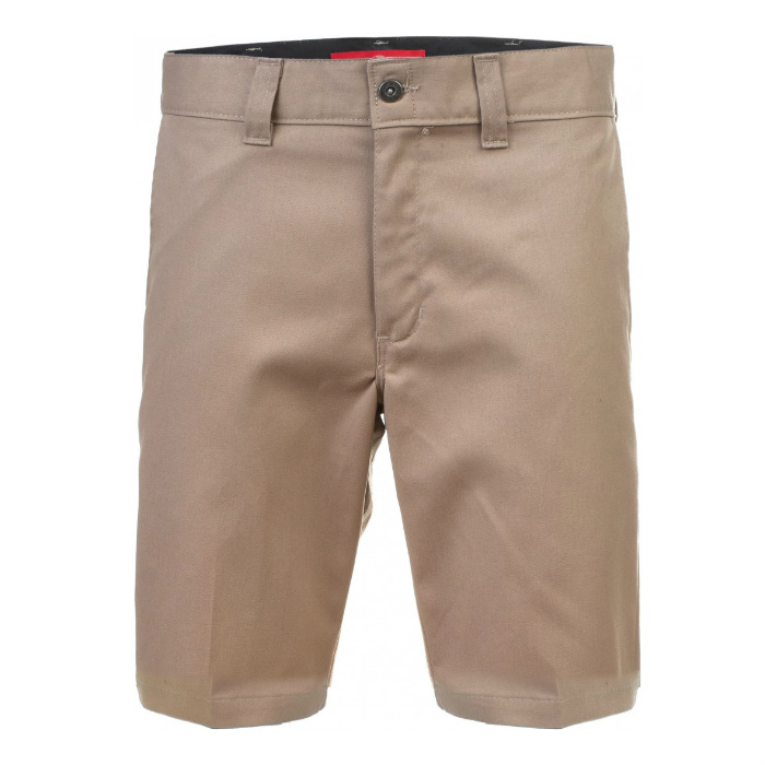 Dickies Industrial Work Shorts Khaki